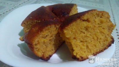 как приготовить тертый пирог с вареньем