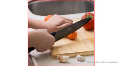 как правильно резать овощи