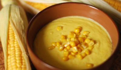 что делают из кукурузы