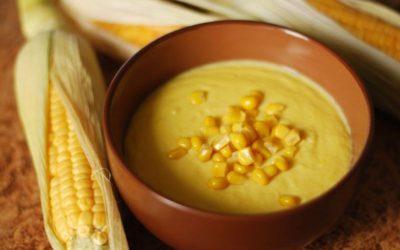 что можно сделать из кукурузы