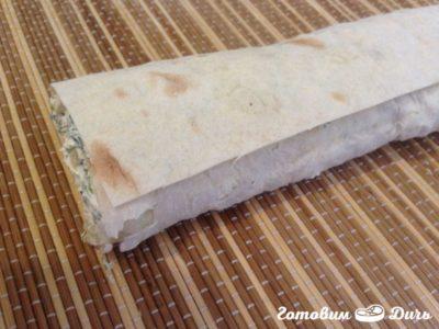 как сделать армянский лаваш