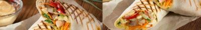 как сделать соус для шаурмы