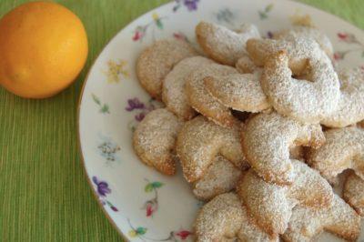 что можно приготовить из печенья