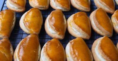 как приготовить пирожки в духовке