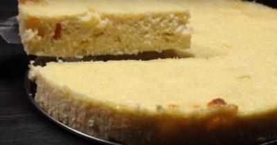 как приготовить пирог с творогом в духовке