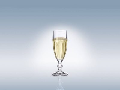 как называется бокал для шампанского