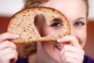 что есть вместо хлеба