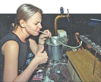 как выгнать самогон без запаха