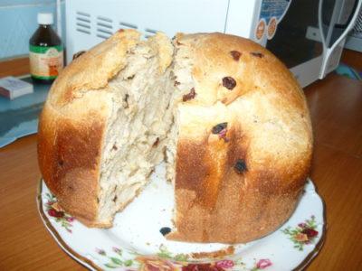 почему опадает хлеб в хлебопечке при выпечке