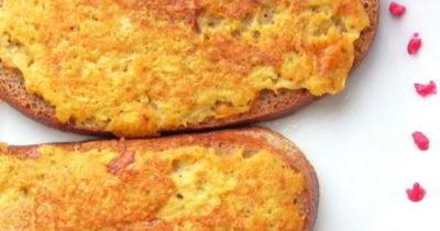 что можно сделать из белого хлеба