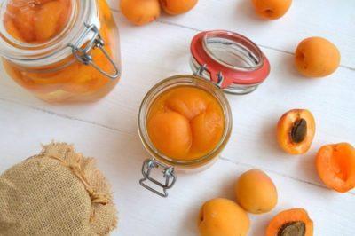 что можно сделать из абрикосов