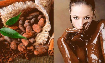 какао масло как делают