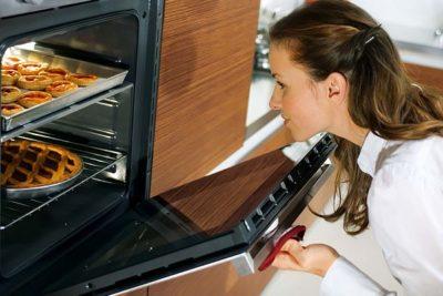 как правильно готовить в духовке