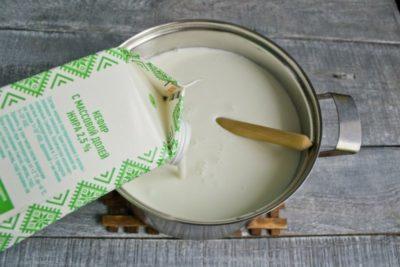 как сделать не молоко
