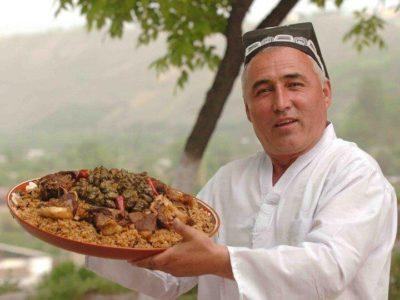 как готовить узбекский плов