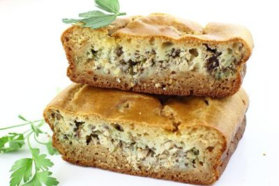как сделать начинку из печени для пирожков