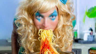 спагетти что это такое