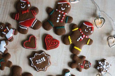 как украсить печенье глазурью в домашних условиях