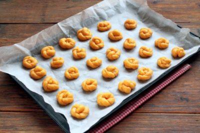 как сделать печенье без духовки