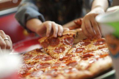 как сделать итальянскую пиццу