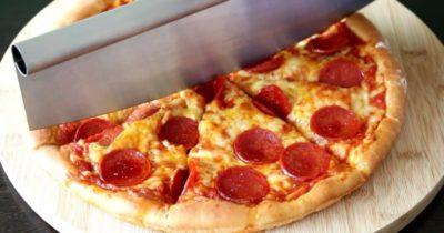 когда добавлять сыр в пиццу