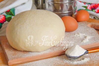 как сделать дрожжевое тесто