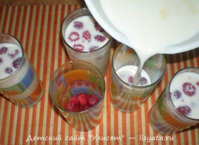 как сделать домашний йогурт без йогуртницы