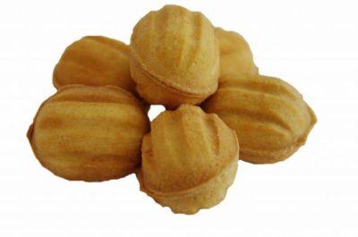печенье орешки рецепт как в детстве