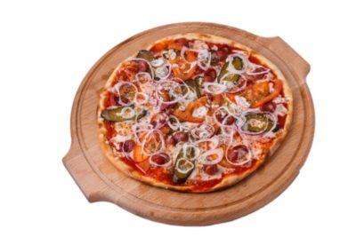 белый соус для пиццы как в пиццерии
