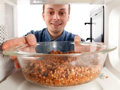 как приготовить гречку в духовке