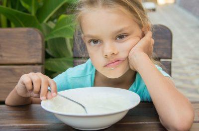 как варить кашу на молоке