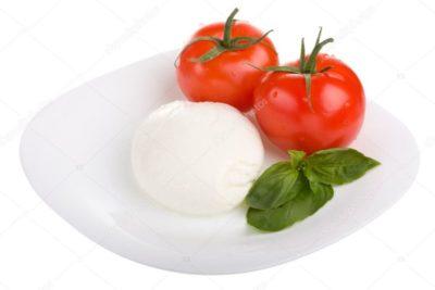 сыр с помидорами как называется