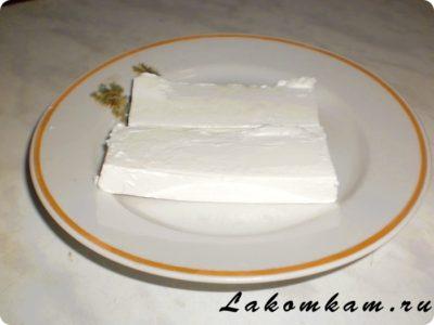 почему не плавится сыр