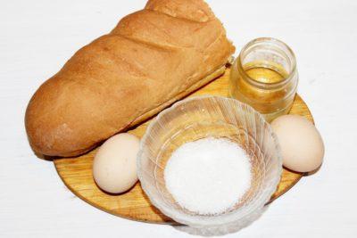 хлеб с молоком как называется
