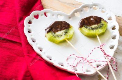 фрукты в шоколаде как называется