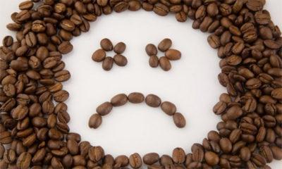 что такое декофеинизированный кофе