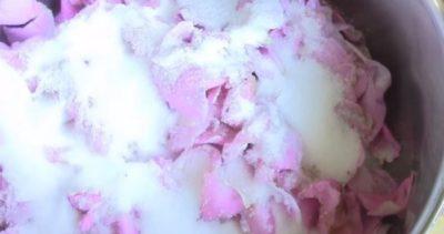 розовая вода как приготовить в домашних условиях