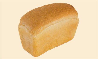 как сделать домашний хлеб