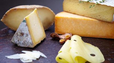как делают твердый сыр