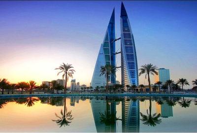 что посмотреть в бахрейне