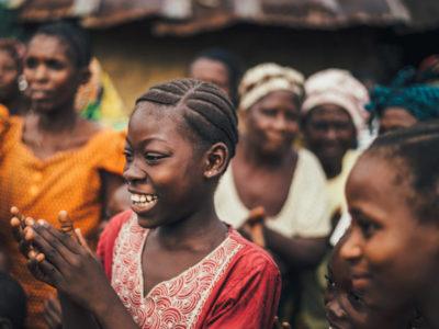 как празднуют новый год в африке