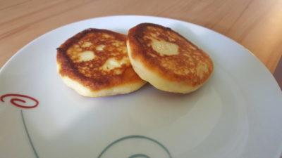 как приготовить сырники без яиц
