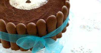 как украсить торт маршмеллоу