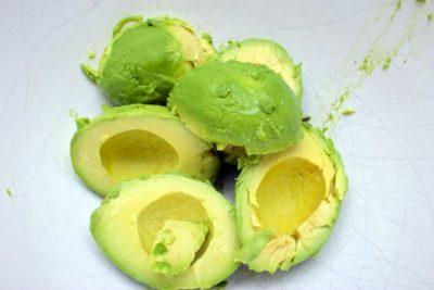 как сделать гуакамоле из авокадо